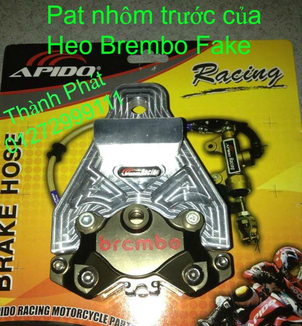 Cac lai heo dau day dau do choi RPM Apido Brembo NEB MorinUp 19 5 2014 - 11