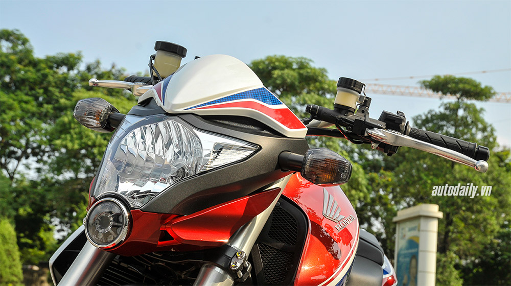 Can canh Honda CB1000R ABS 2015 gia hon 400 trieu tai Ha Noi - 8