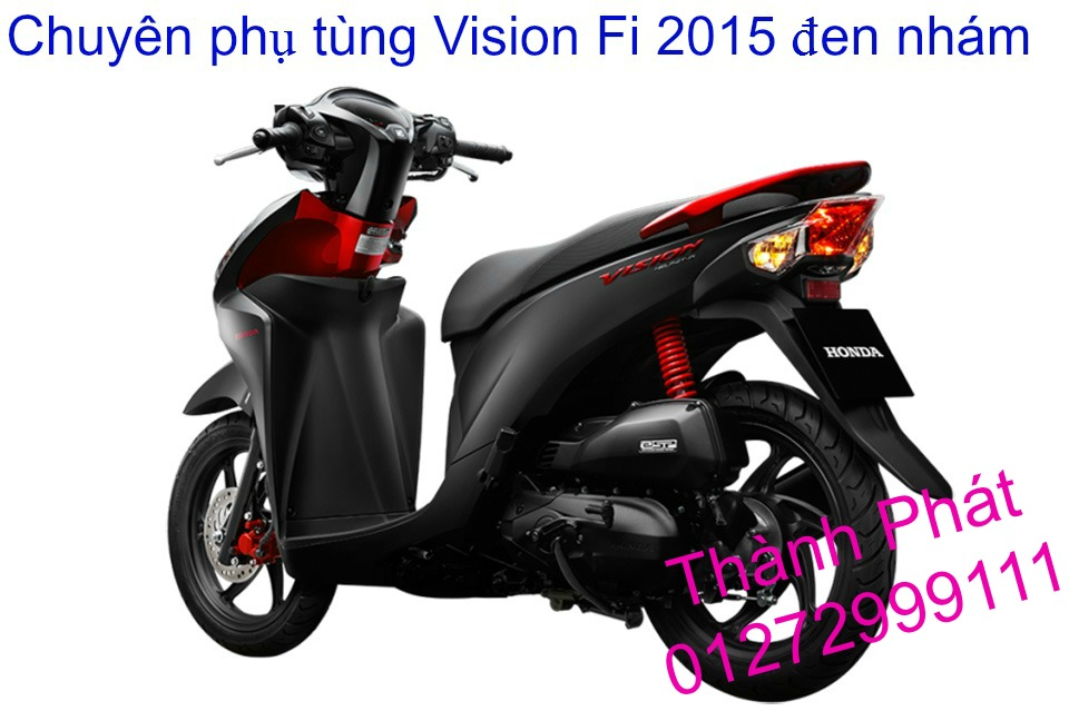 Chuyen Phu tung Honda Vision 2012 Vision Fi 2014 Gia tot Up 9 11 2014 - 34