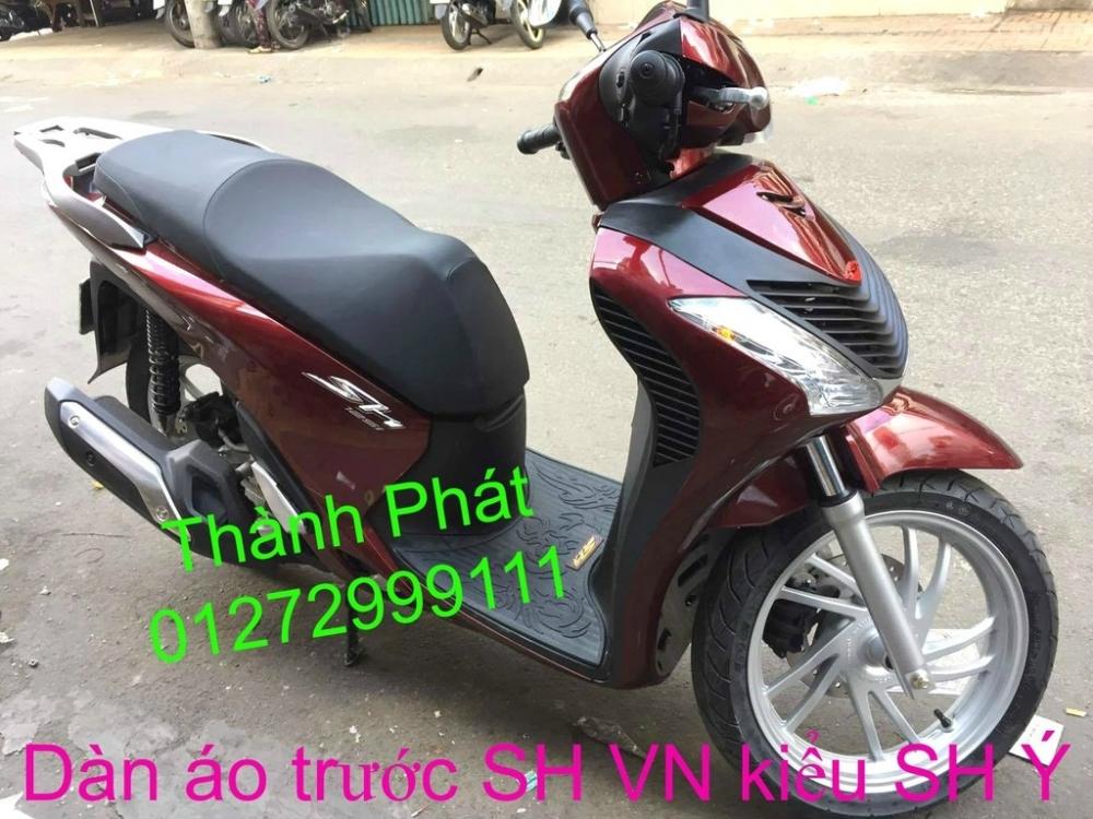 Chuyen Phu tung va do choi SH VN 2013 Gia tot Up 12 7 2015 - 48