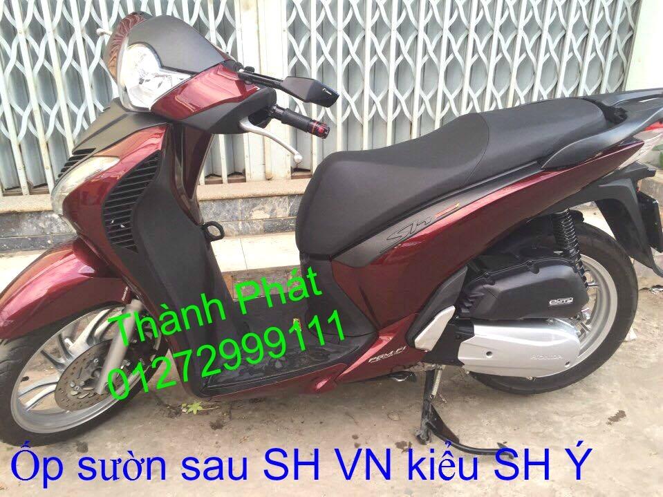 Chuyen Phu tung va do choi SH VN 2013 Gia tot Up 12 7 2015 - 38