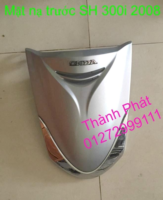 Chuyen phu tung zin Do choi xe SH 300i 2008 SH300i 2013 Freeway 250 nut tat may SH 300i Bao t - 45