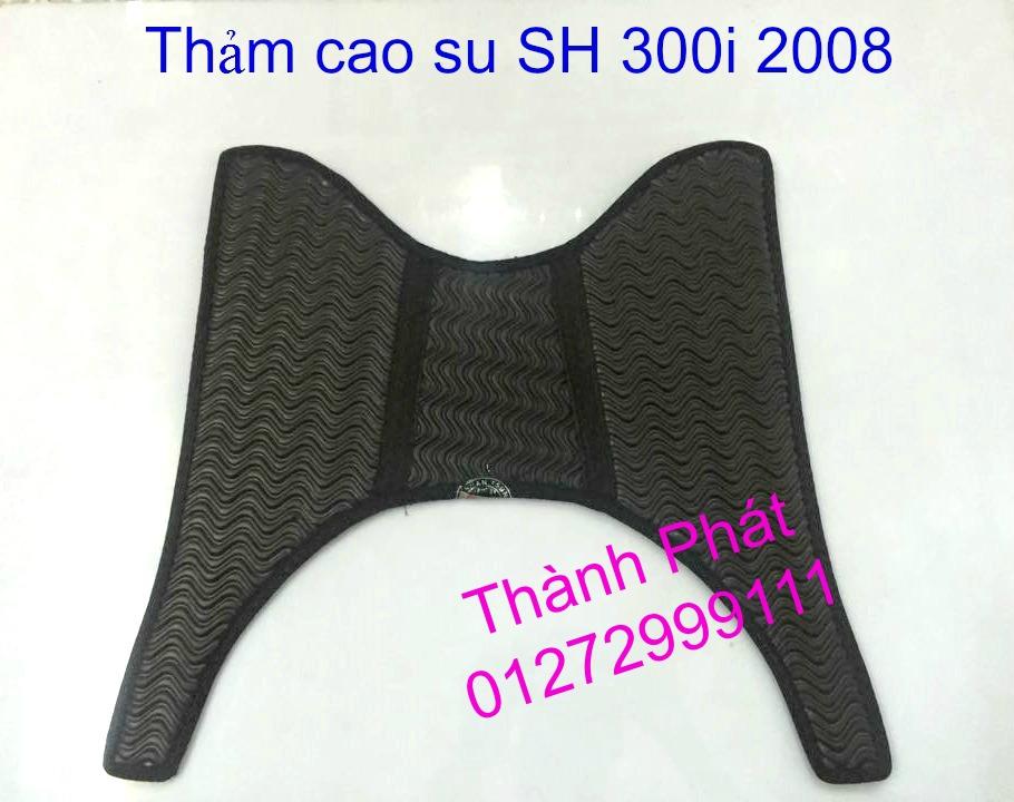 Chuyen phu tung zin Do choi xe SH 300i 2008 SH300i 2013 Freeway 250 nut tat may SH 300i Bao t - 38