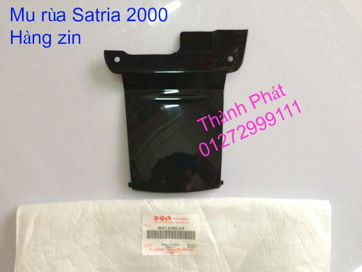 Chuyen phu tung zin Su Xipo Satria YA Z125 date 1997 2013 Gia tot update thang 1 2014 - 49