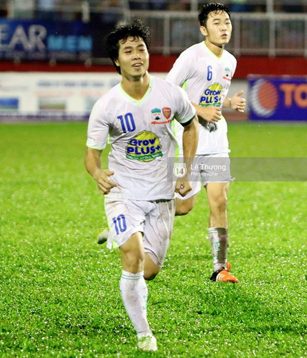 Cong Phuong se duoc HLV Miura cho deo bang thu quan o doi tuyen