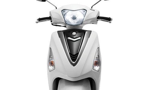 Danh gia Yamaha Acruzo 2015 Gia xe va chi tiet hinh anh - 2