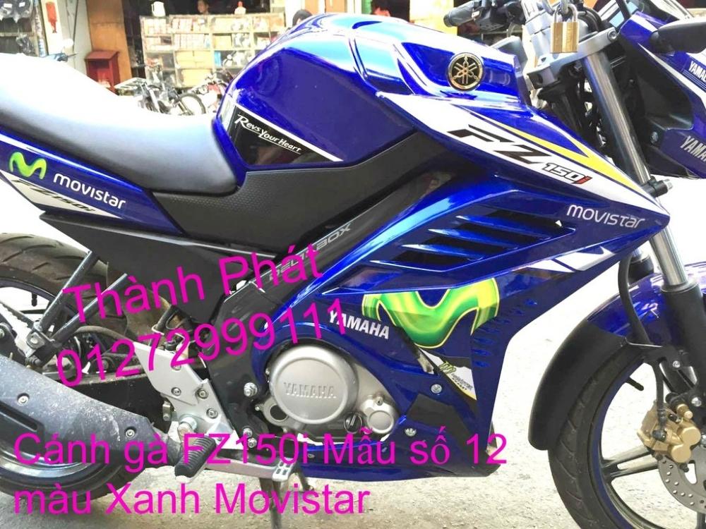 Chan bun sau che cho Z1000 2014 2012 Z800 CB1000 Hyperstrada motard M795 KTM Duke 125 200 B - 47