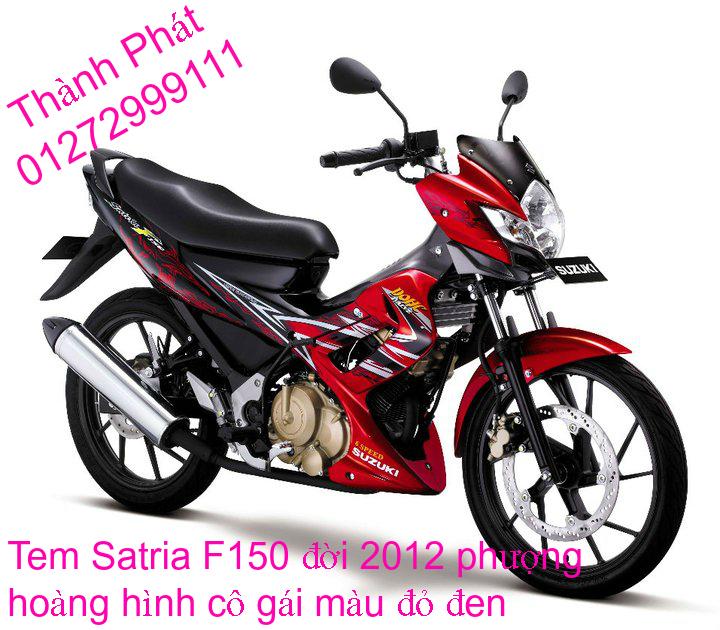 Do choi cho Raider 150 VN Satria F150 tu AZ Up 992015 - 38