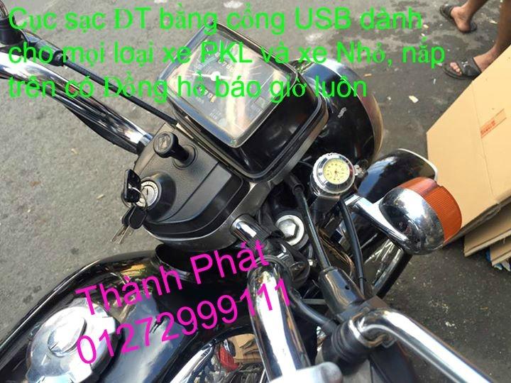 Ghi dong Gu ghi dong kieu cac loai Rizoma Accossato KY Accel DMV BikerGia tot Up 3 - 4