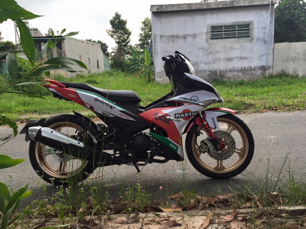Exciter 150 kieng nhe cho ver moi - 3