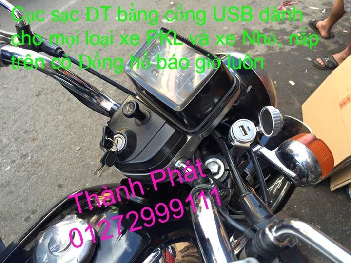 Ghi dong Gu ghi dong kieu cac loai Rizoma Accossato KY Accel DMV BikerGia tot Up 3 - 3