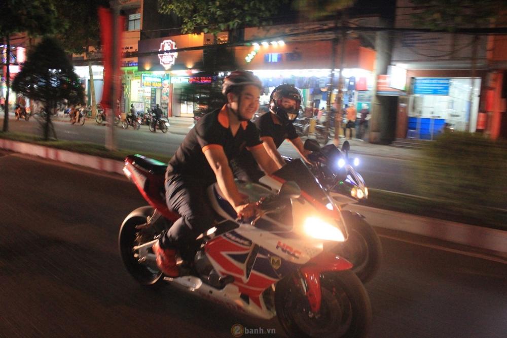 Noel Yeu Thuong chuong trinh thien nguyen cua CLB Exciter Bien Hoa 6789 - 3