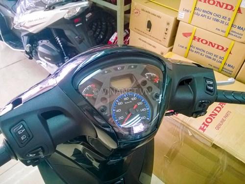 Honda SH 2015 khong hut khach nhung van bi don gia - 5
