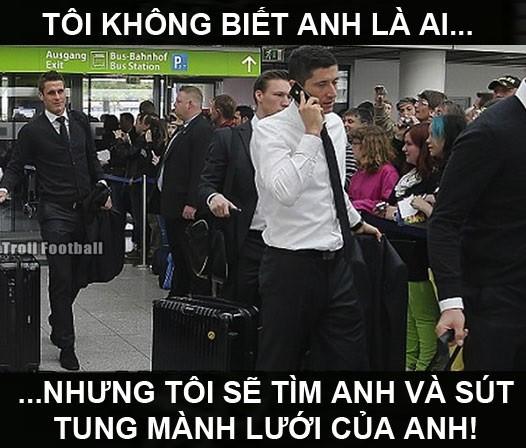 Khong phai Ronaldo hay Messi Lewandowski moi dang la chan sut dang so nhat the gioi - 2