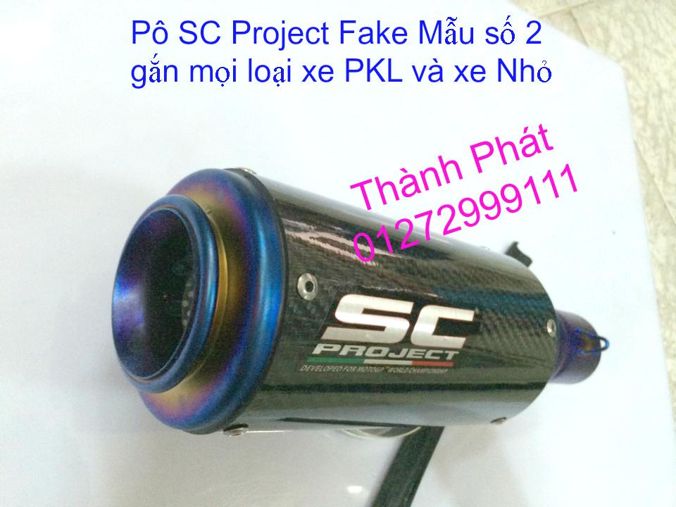 Do choi Honda MSX 125 tu A Z Po do Kinh gio Mo cay Chan bun sau de truoc Ducati Khung suo - 15
