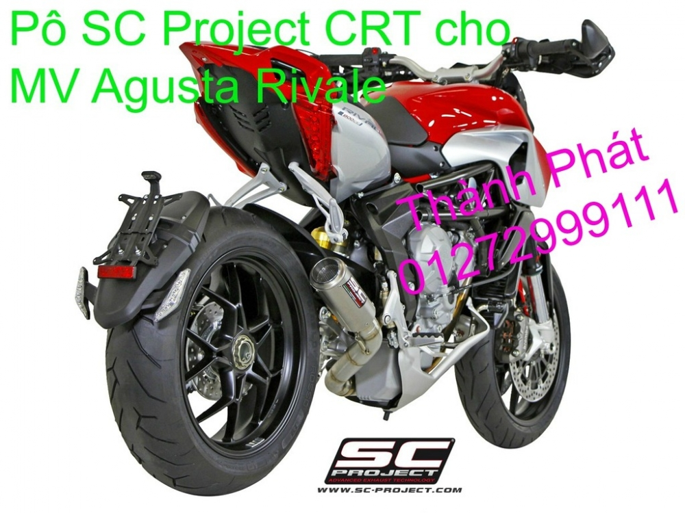 Po SC PROJECT made in ITALY Gia tot nhat hang co san Up 612014 - 16