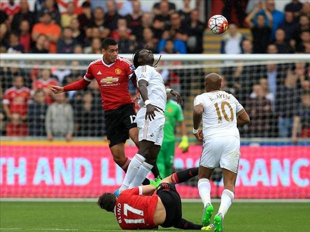 Wayne Rooney van mo nhat sau 4 vong dau Premier League - 3