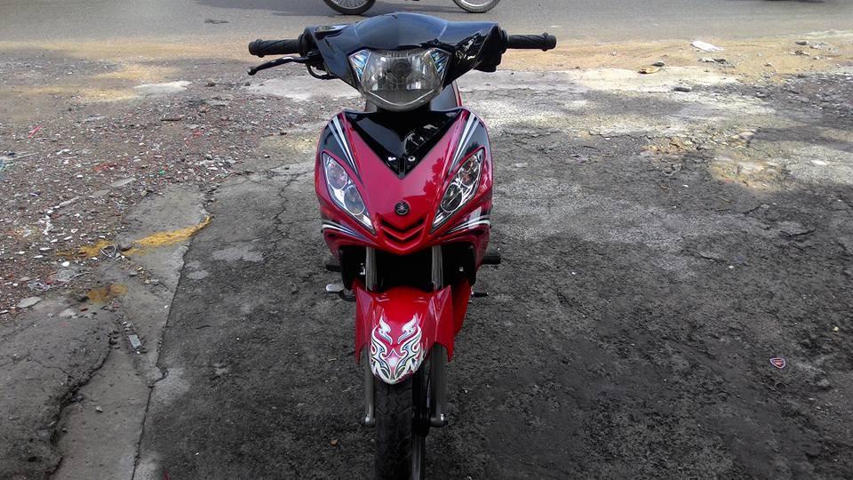 Yamaha Exciter 1 cang 2006 xe dep bstp chinh chu