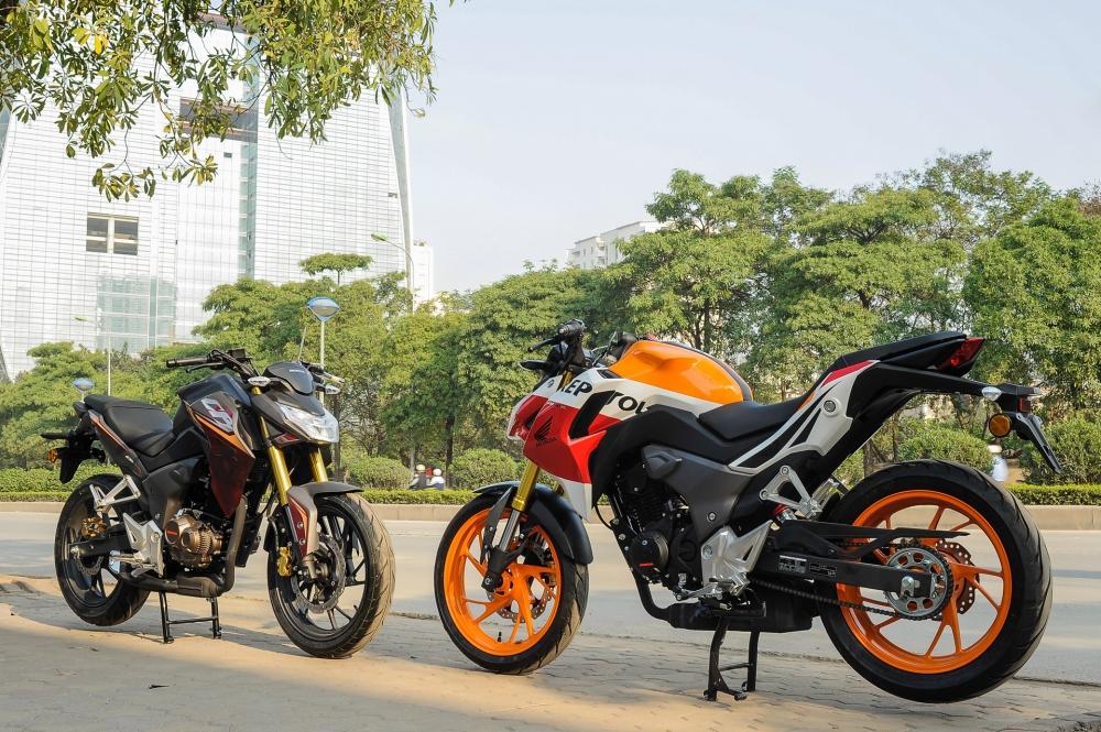 Chi tiet Honda CB190R co gia hon 90 trieu dong tai Ha Noi - 5