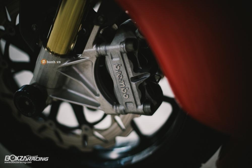 Sieu pham Ducati 999R do cuc chat tai Thai Lan - 5