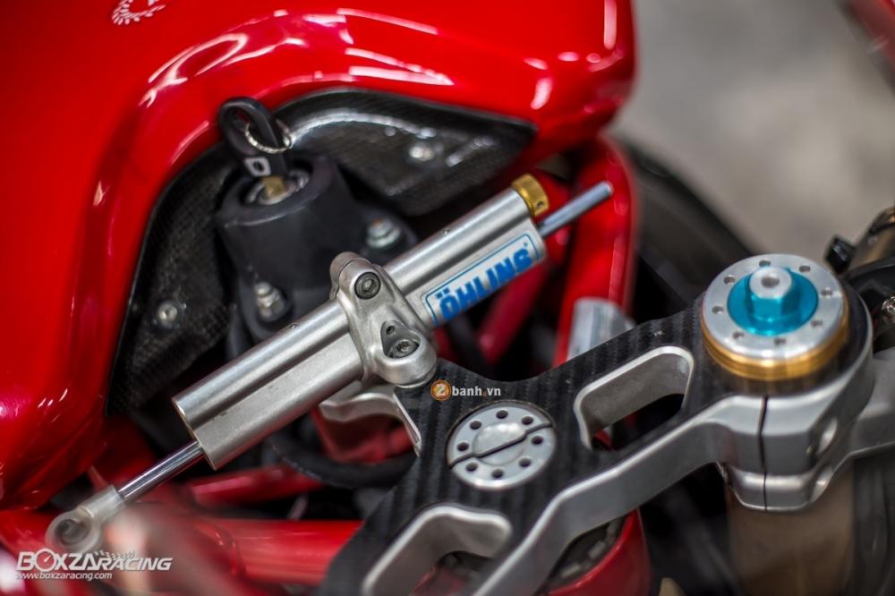 Sieu pham Ducati 999R do cuc chat tai Thai Lan - 7