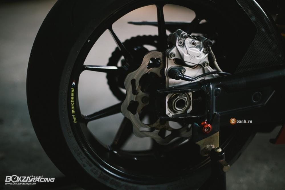 Sieu pham Ducati 999R do cuc chat tai Thai Lan - 13