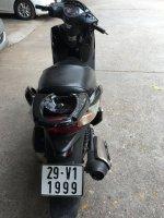 Ban Honda SH den nguyen ban 150i phom 2008 dky 2006 bien vip
