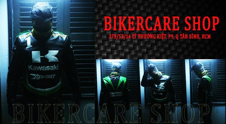 BIKERCARE SHOP chuyen do bao ho cho ace biker - 7