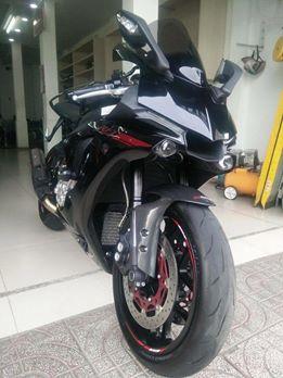 Can ban R1 Chau phi ABS 72015 odo 3568km xe leng keng - 6