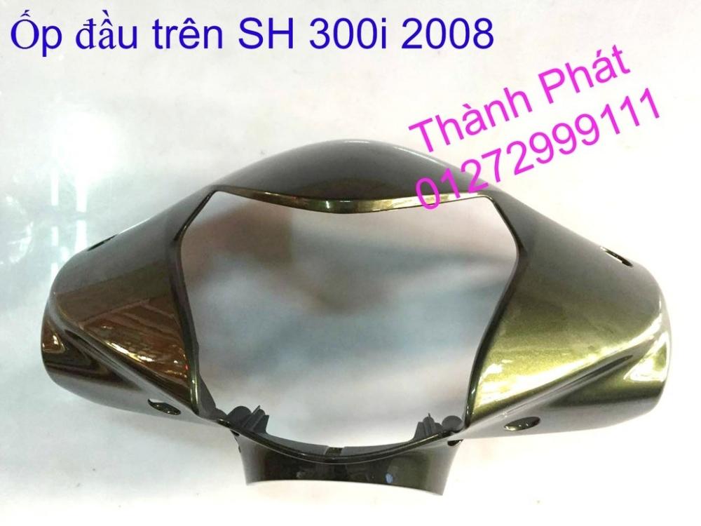 Chuyen phu tung zin Do choi xe SH 300i 2008 SH300i 2013 Freeway 250 nut tat may SH 300i Bao t - 43
