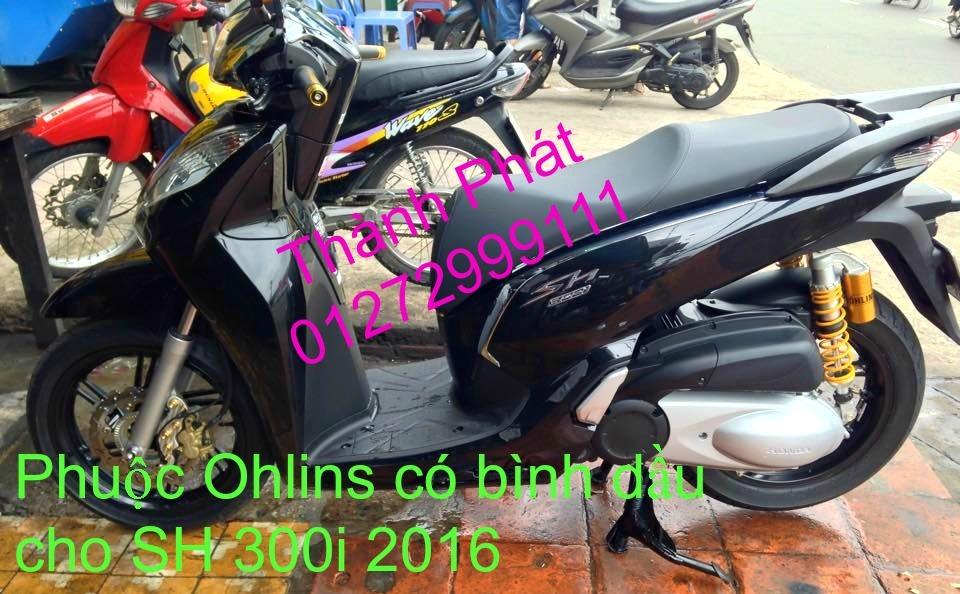 Phuoc sau phuoc truoc chang ba Ohlin RaCingBoy YSS Gazi Trusty Yoshi OKD Apido - 40