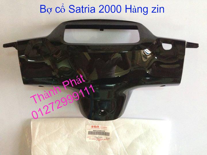 Chuyen phu tung zin Su Xipo Satria YA Z125 date 1997 2013 Gia tot update thang 1 2014 - 42