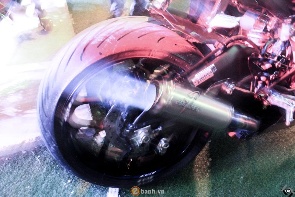 Dai tiec PKL mung Typhoon Motor Club tron 1 nam tuoi - 17