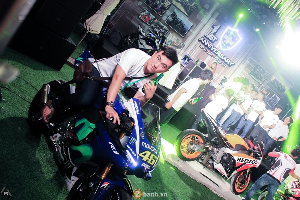 Dai tiec PKL mung Typhoon Motor Club tron 1 nam tuoi - 21