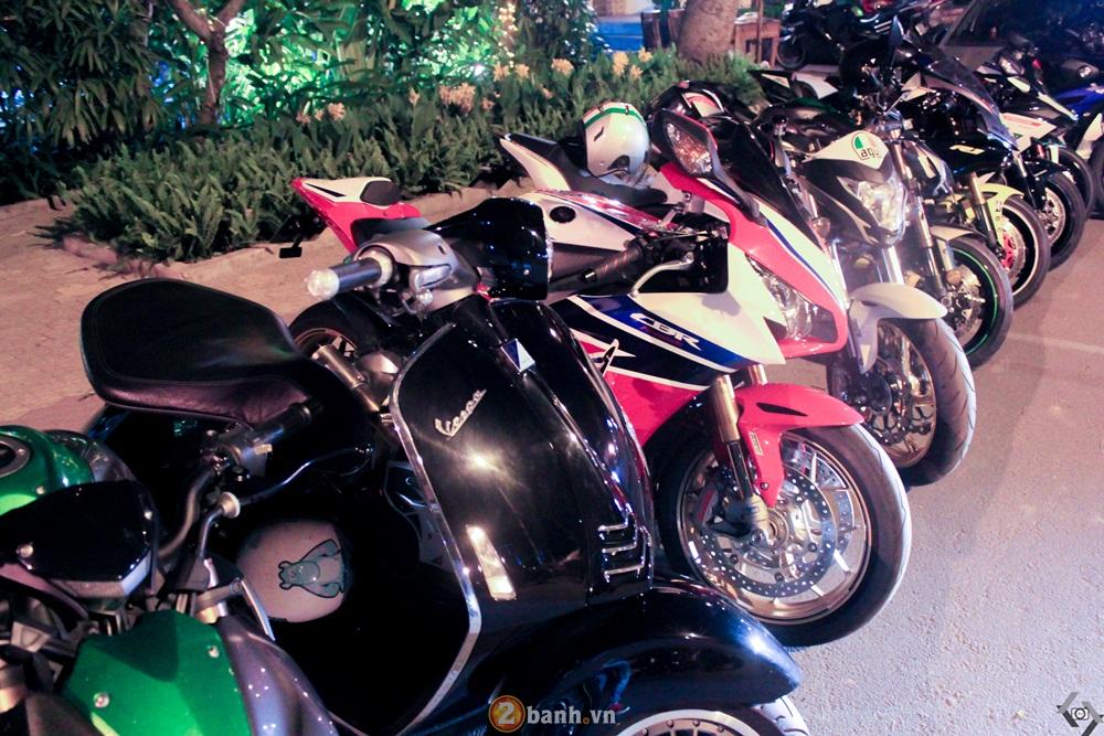 Dai tiec PKL mung Typhoon Motor Club tron 1 nam tuoi - 7