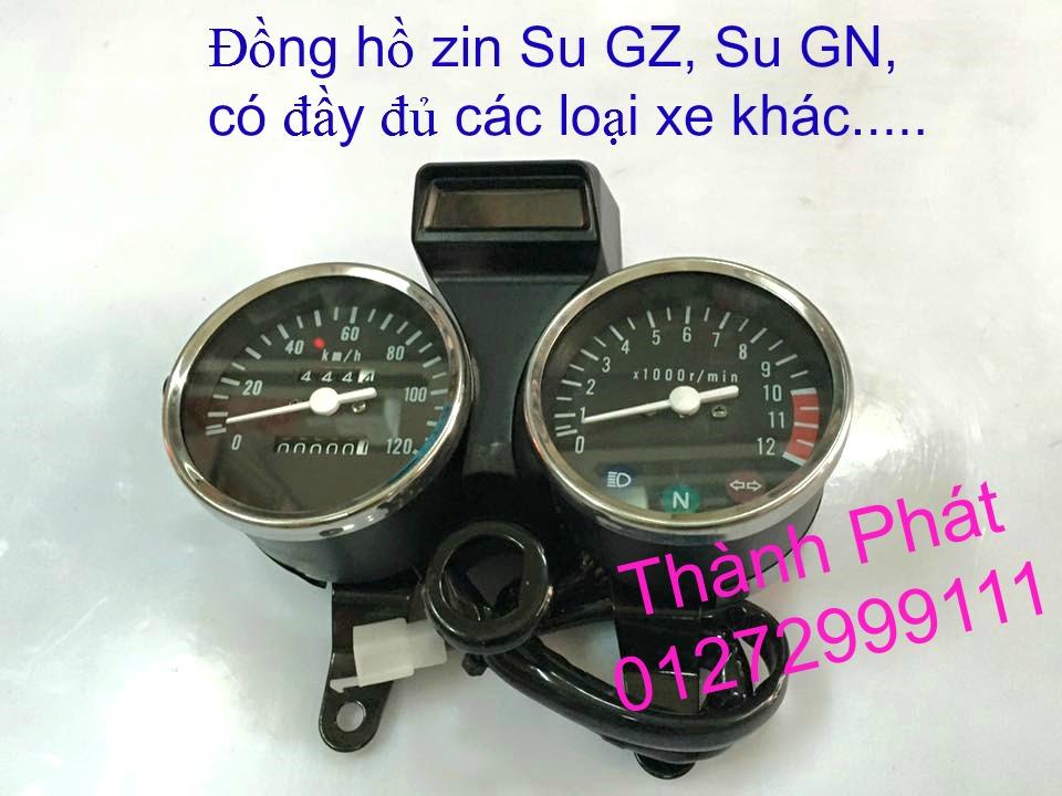 Dong ho KOSO Mio Dream SH X1R Ex 2013 2010 RX1N RX2 RX2N Koso DB03R DH Vapor va Minif - 2