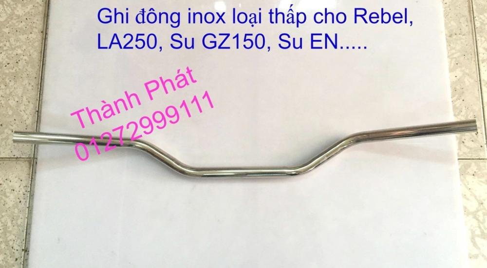 Ghi dong Gu ghi dong kieu cac loai Rizoma Accossato KY Accel DMV BikerGia tot Up 3 - 16