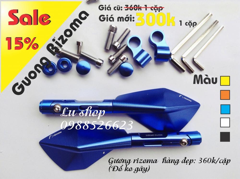 Guong Rizoma Loai 1