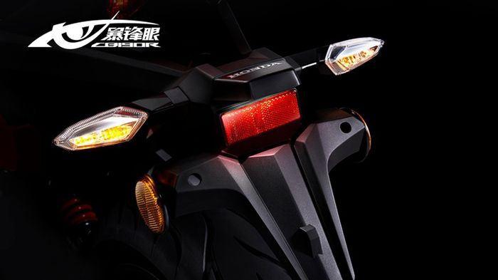Honda CB190R CBF190R chinh thuc ra mat thi truong - 8