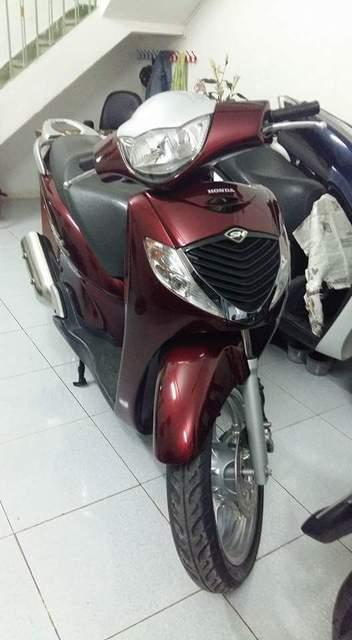 Honda Shi 150cc do do doi 2007 bstp