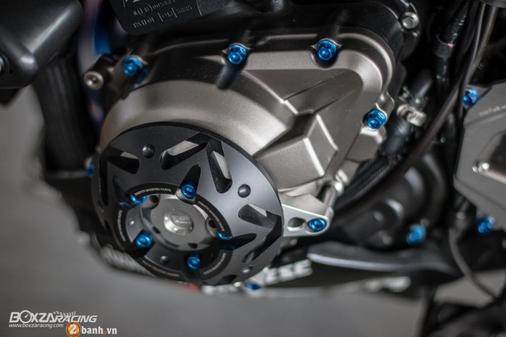 Kawasaki Z1000 2015 tuyet dep voi ban do dinh nhat hien nay - 15