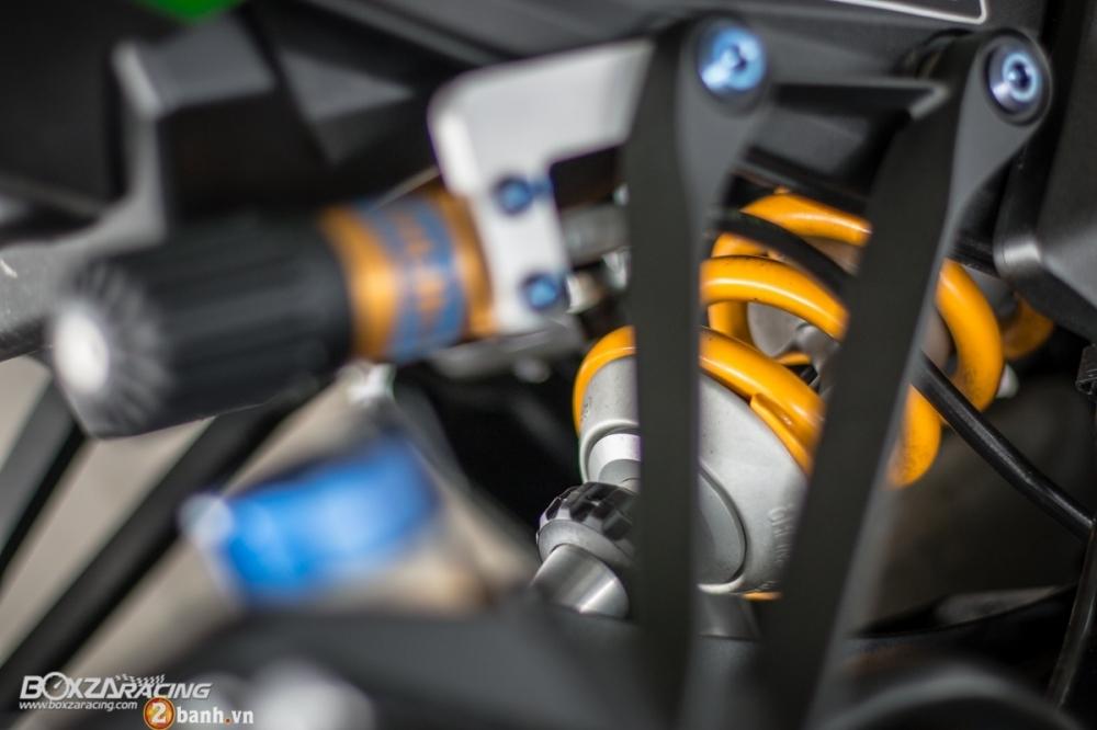 Kawasaki Z1000 2015 tuyet dep voi ban do dinh nhat hien nay - 21