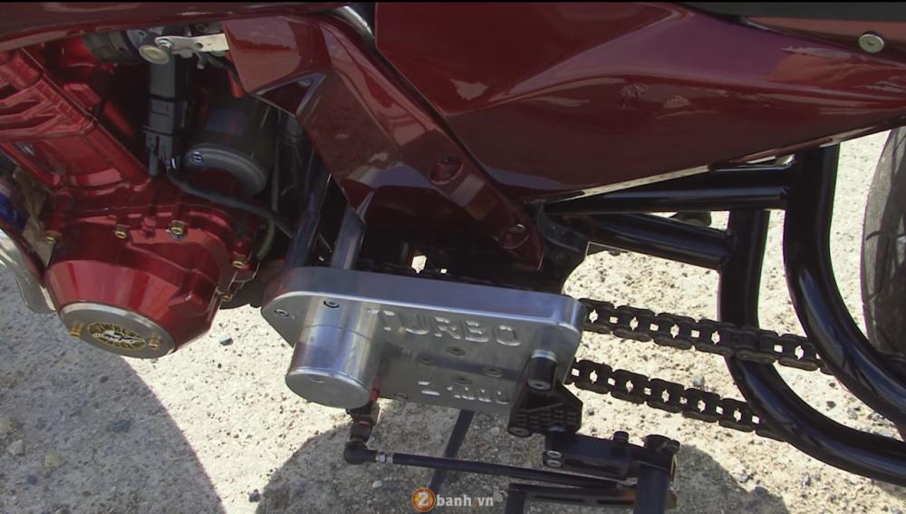 Kawasaki Z1000 ban do Turbo StreetFighter cuc gau - 7