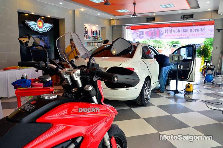 Khoi phuc ve dep xe nhanh chong Khuyen mai 50 nhan dip khai truong - 2