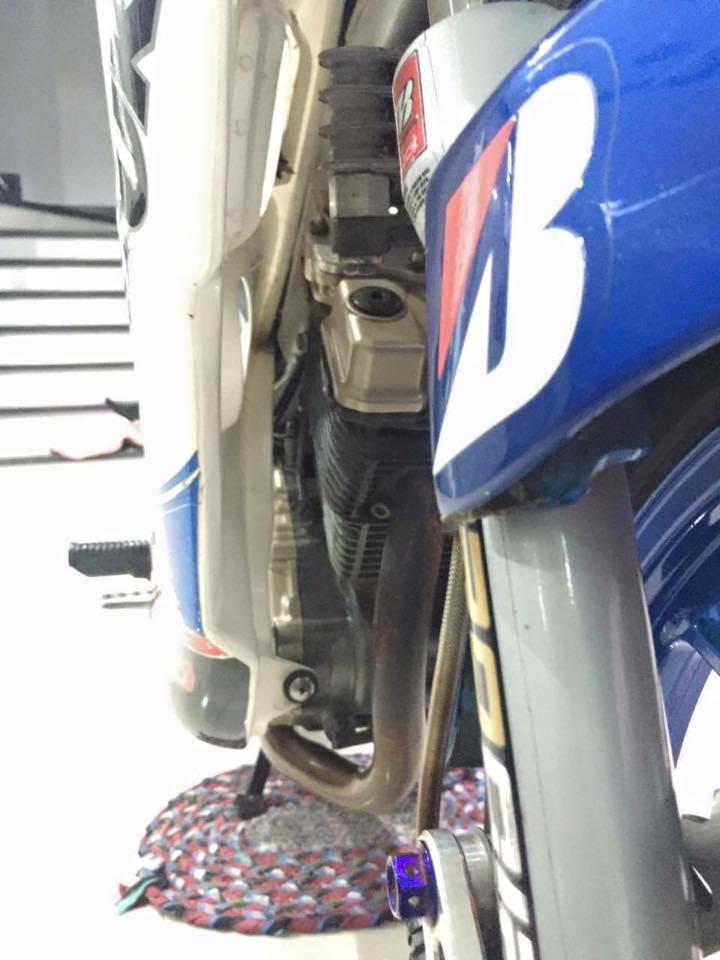 Loat anh chiec xe FX125 do may Raider 2006 - 5