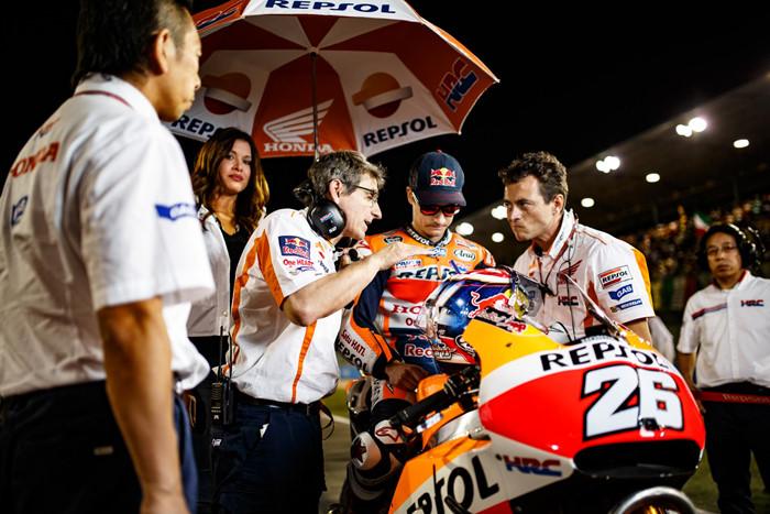 Lorenzo gianh pole dau tien MotoGP 2016 nhanh hon Ducati gan 2 giay - 6
