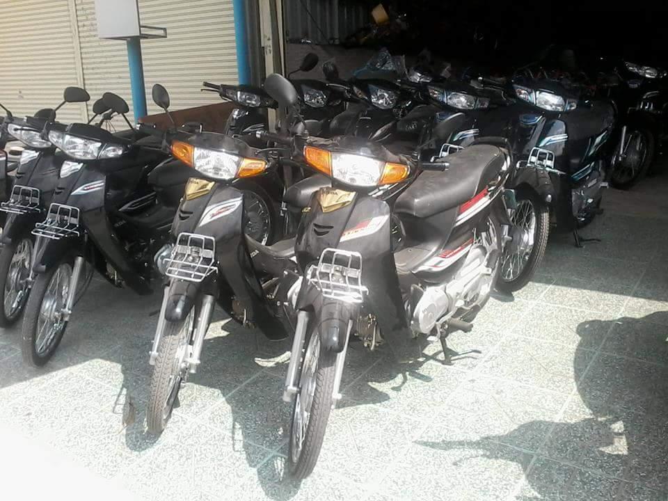 Phien ban Dream lun 125 dap thung dep leng keng - 12