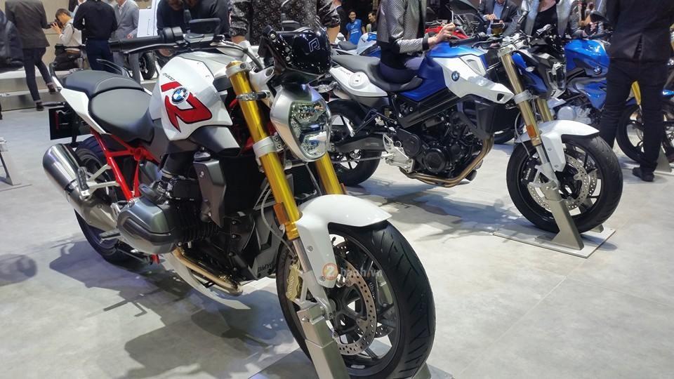 R Nine T Scrambler con at chu bai cua BMW tai trien lam Bangkok Motor Show 2016 - 7
