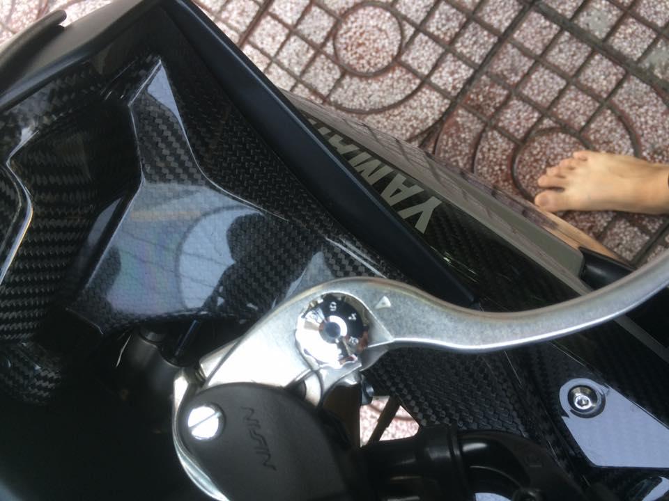 Showroom Motor Ken Can ban R1M xe san xuat 500 chiec tren toan the gioi - 4