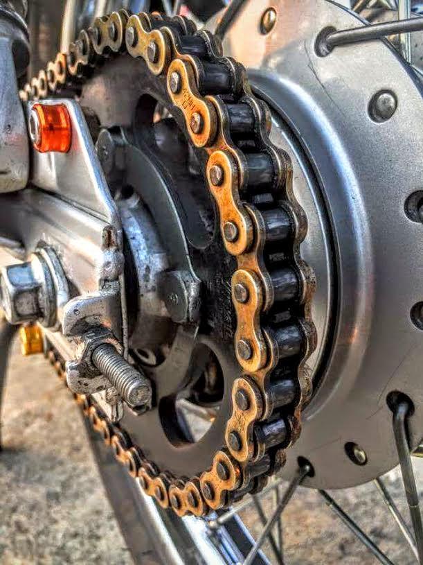 SIRIUS don nhe di hoc Biker Hue - 2